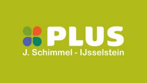 Hoofsponsor JKC2016 wordt Plus J.Schimmel