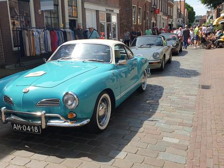 Classic Car Event opnieuw zeer geslaagd