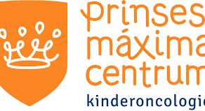 Galadiner op 13 april voor het Prinses Maxima Centrum; Voor kinderen, tégen kanker!