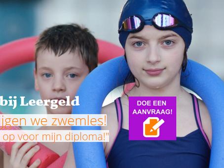 Testimonial: Stichting Leergeld IJsselstein
