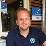 Bas van der Horst - Lions IJsselstein.JPG
