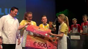 De Opstap wint JKC IJsselstein-Lopikerwaard 2016 titel!!!