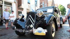 2e Classic Car Event op 2 juni 2018
