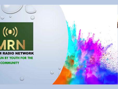 MUSLIM RADIO NETWORK!