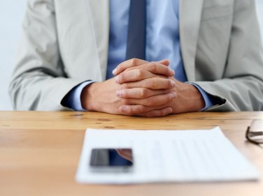 Normalizing Nerves: Why Being Nervous Before Your Interview Can Be a Good Thing