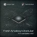 free, samples, 24bit, Twisted Kala, Explex7 DSP, analog, samples packs