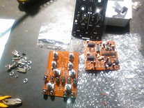 modular synth, DIY , KalaJi, Eurorack, Modular Synthesis classes