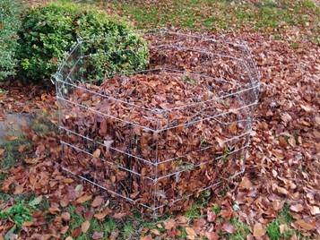 5| Treevember: Bladkorven en andere bewonersinitiatieven