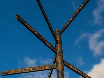 Drieluik - deel 3: 'Samen naar een duurzame Heuvelrug'