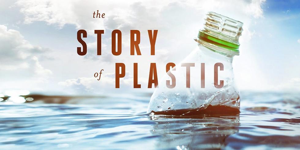 Screening + Filmbespreking Story of Plastic