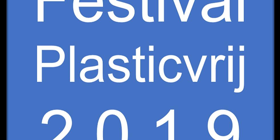 Festival Plasticvrij Utrechtse Heuvelrug