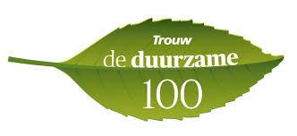 GoedVolk genomineerd voor de Trouw Duurzame 100 van 2021