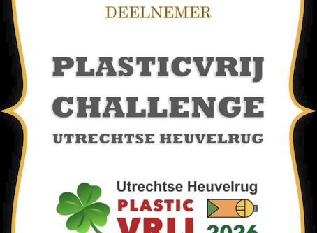 PlasticVrij Challenge
