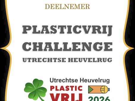 PlasticVrij Challenge.nl