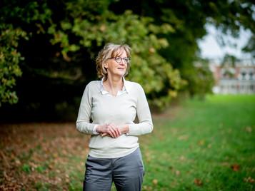 In gesprek met Saskia van Dockum, directeur van stichting Utrechts Landschap
