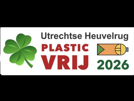 Utrechtse Heuvelrug Plasticvrij 2026