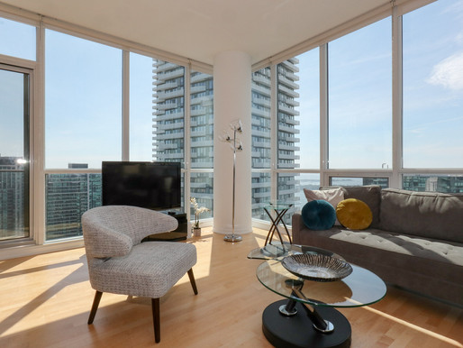 Explore The Maple Leaf Square Condos