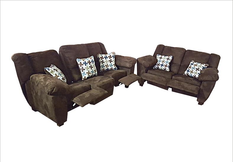 Sala Bossanova reclinable