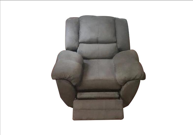 Sillón reclinable Bossanova