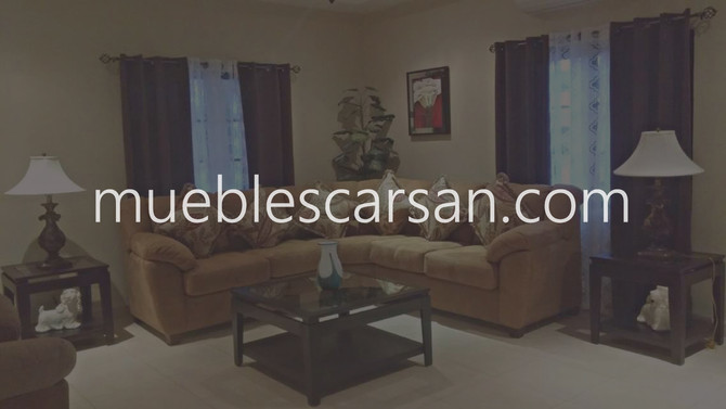¡Muebles Carsan se estrena en la Web!