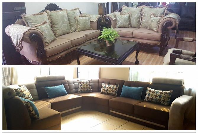 ¿Muebles clásicos o modernos? ¿Cuales son mejores?