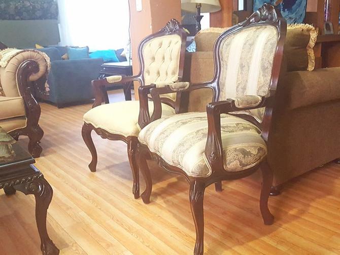 ¡Haz que duren tus muebles! 7 tips para cuidar tus muebles de madera