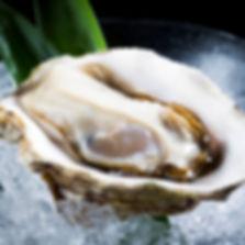 浦村かき、手まり牡蠣