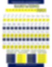 NaNoWriMo 2019 Printable - Interrobang D