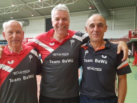 Deutsche Seniorenmeisterschaften 2019