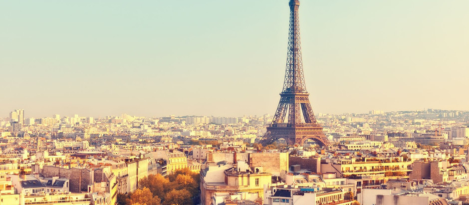 5 Parisian Hotels with Incredible Eiffel Tower Views