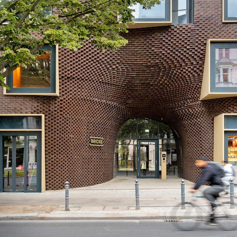 ממעבדת המחקר: GRAFT (ברלין) – טרנדים חדשים בדיור ומחשבות על עירוניות העתיד