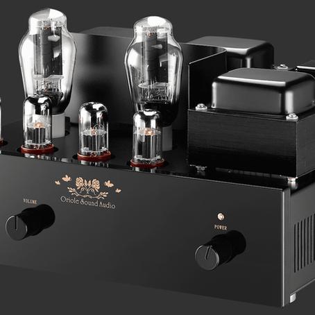 OSA-FAMILY-300B綜擴後級:再現A類管機的世紀絕美音色
