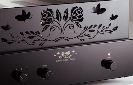 《音響論壇》386期專訪 / Oriole Sound Audio設計師陶怡緯