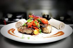 Goden Steak