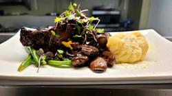 Steak & Mashed Potato