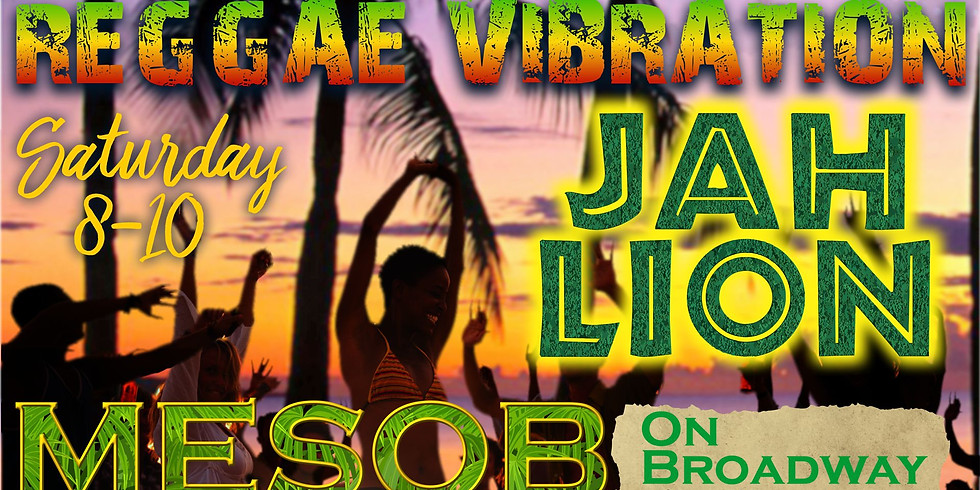 Reggae Vibration