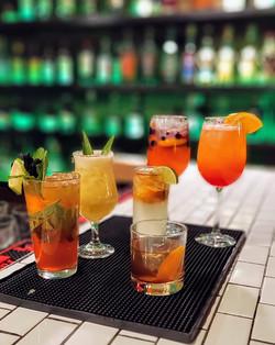 Mesob Cocktails