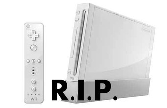 Wii Hardly Knew Ye: Requiem For A Wednesday