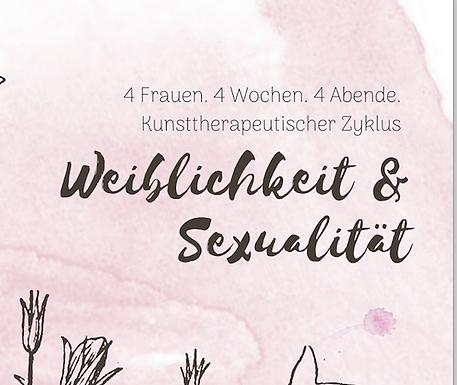 Kunsttherapeutischer Frauenkreis