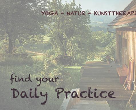 Yoga & Kunsttherapie Retreat