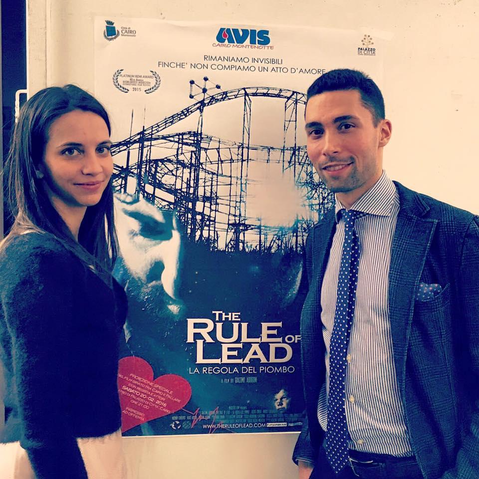 Avis Screening of The Rule of Lead