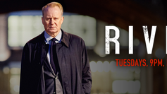 River Ep. 4 - Tonight at 9pm on BBC One