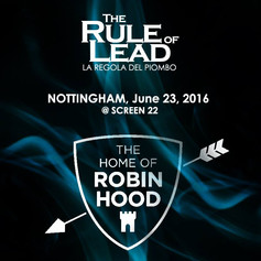 """The Rule of Lead"" in Nottingham"