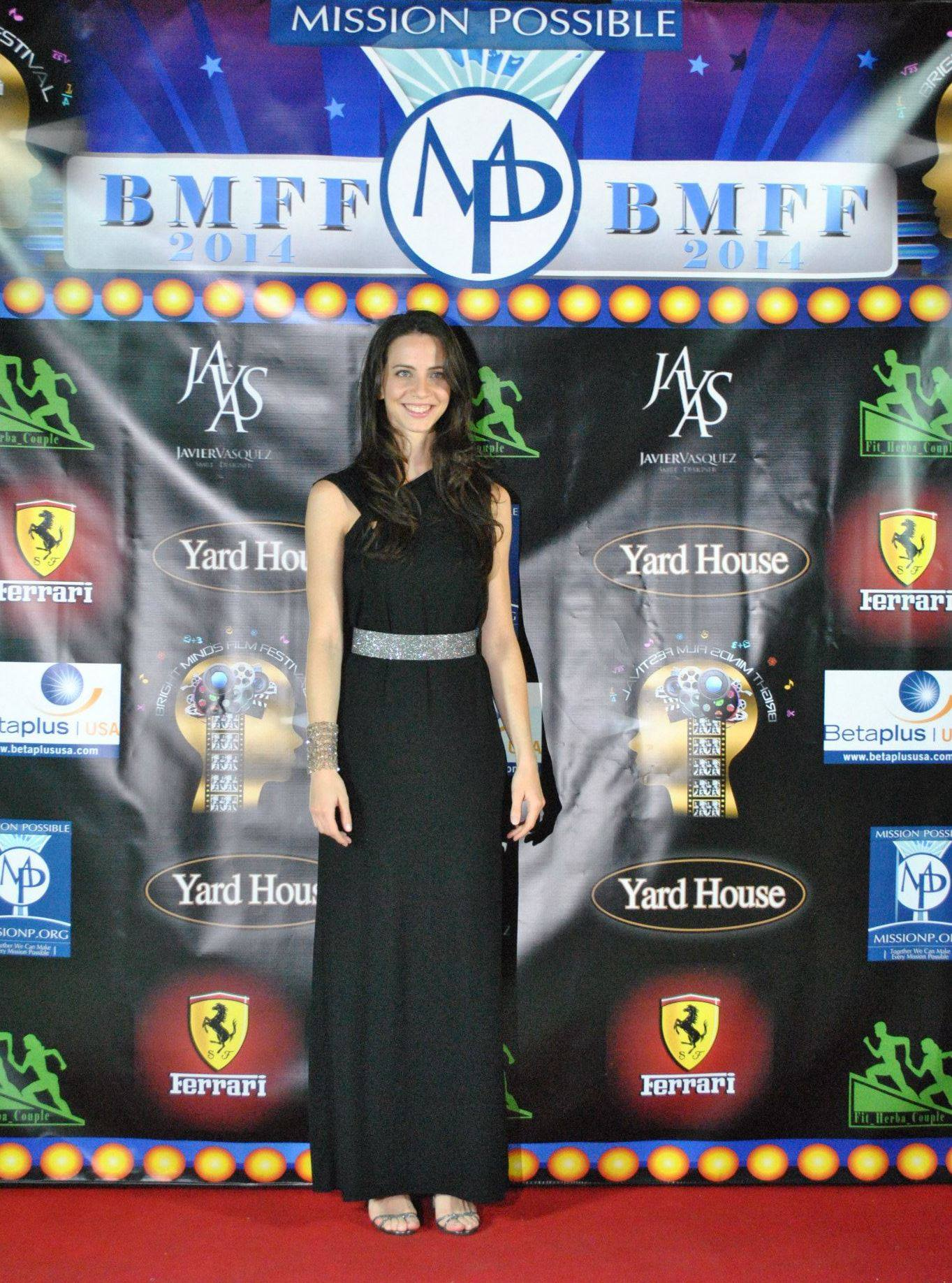 Bright Minds Film Festival 2014 Miami