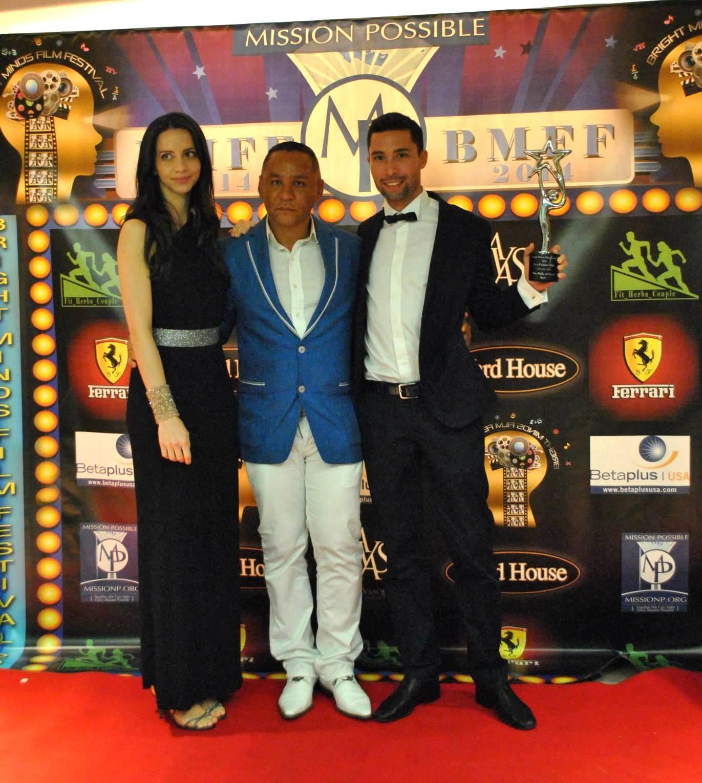Bright Minds Film Festival 2014 Miami