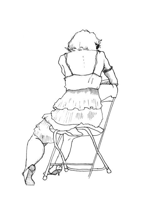 Flapper Girl I