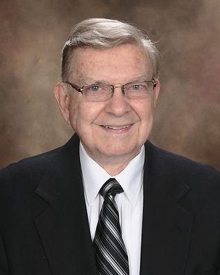 Dr. Earl Bergersen