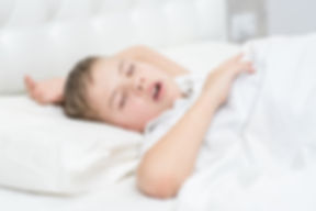 Bedwetting, Snoring and Sleep Apnea