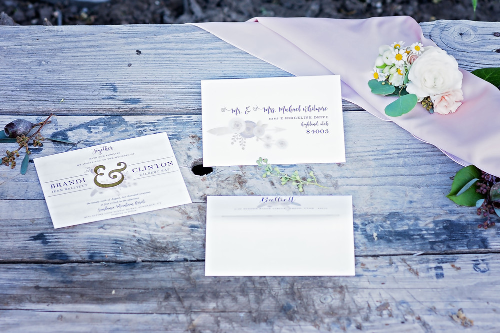 Invitations by Prodigital Photos