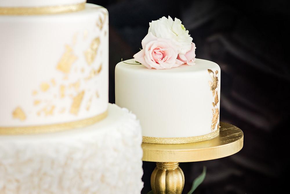Cake by Sweet Cravings